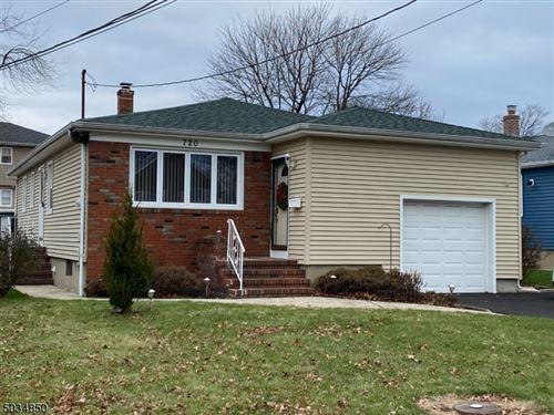 Photo of 720 MONMOUTH AVE, Kenilworth, NJ 07033 (MLS # 3680938)