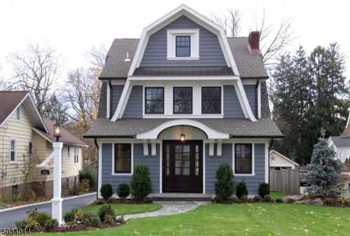 Photo of 62 HILLCREST RD, West Caldwell, NJ 07006 (MLS # 3680939)