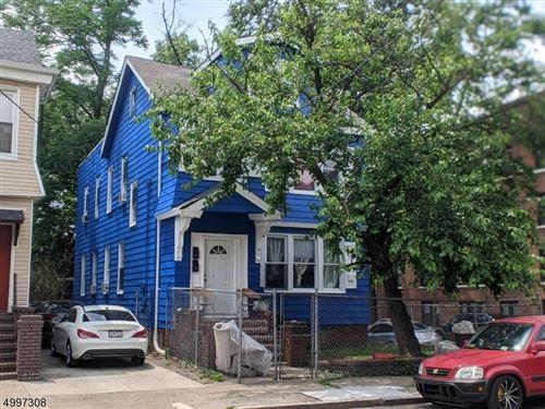 Photo of 278 GOLDSMITH AVE, Newark, NJ 07112 (MLS # 3646940)