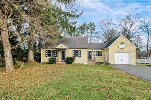 Photo of 7 CLEARWATER RD, Mount Olive, NJ 07828 (MLS # 3680948)