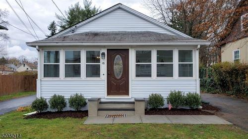 Photo of 18 FULTON ST, Montville, NJ 07045 (MLS # 3680949)