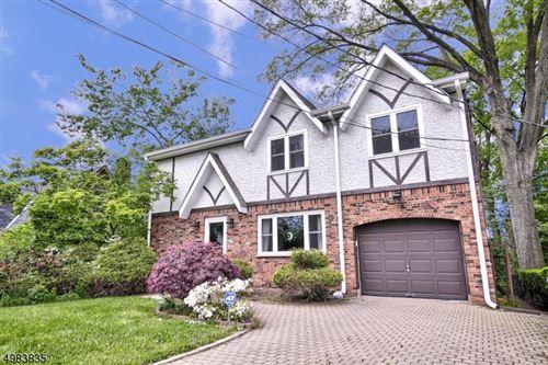 Photo of 204 PERSHING RD, Clifton, NJ 07013 (MLS # 3634950)