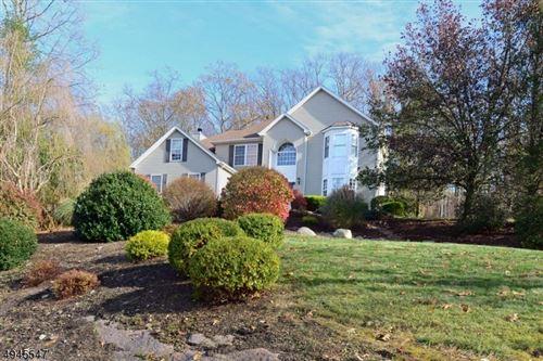 Photo of 6 SKYLER CT, Jefferson, NJ 07438 (MLS # 3636993)