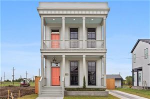 Photo of 110 HUBBELL ROAD WEST Road, New Orleans, LA 70114 (MLS # 2211000)