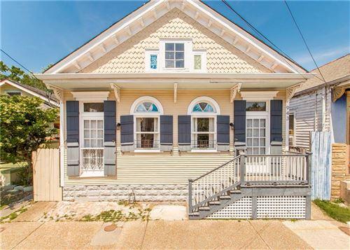 Photo of 943 N RENDON Street, New Orleans, LA 70119 (MLS # 2295002)