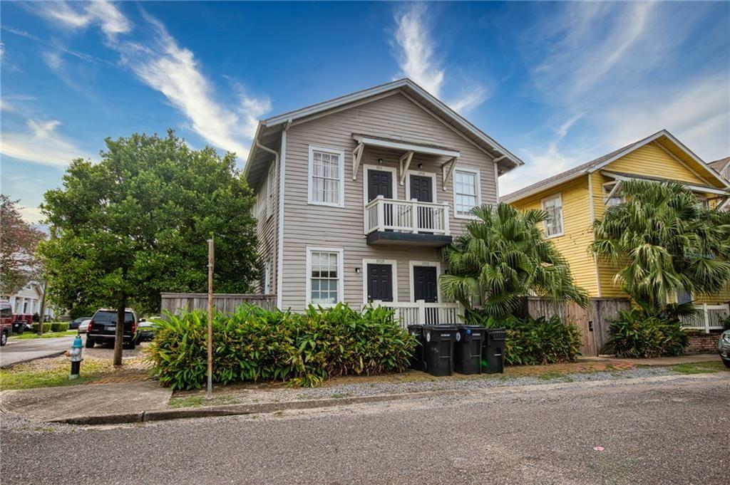 1202 AUSTERLITZ Street #0, New Orleans, LA 70115 - #: 2270002
