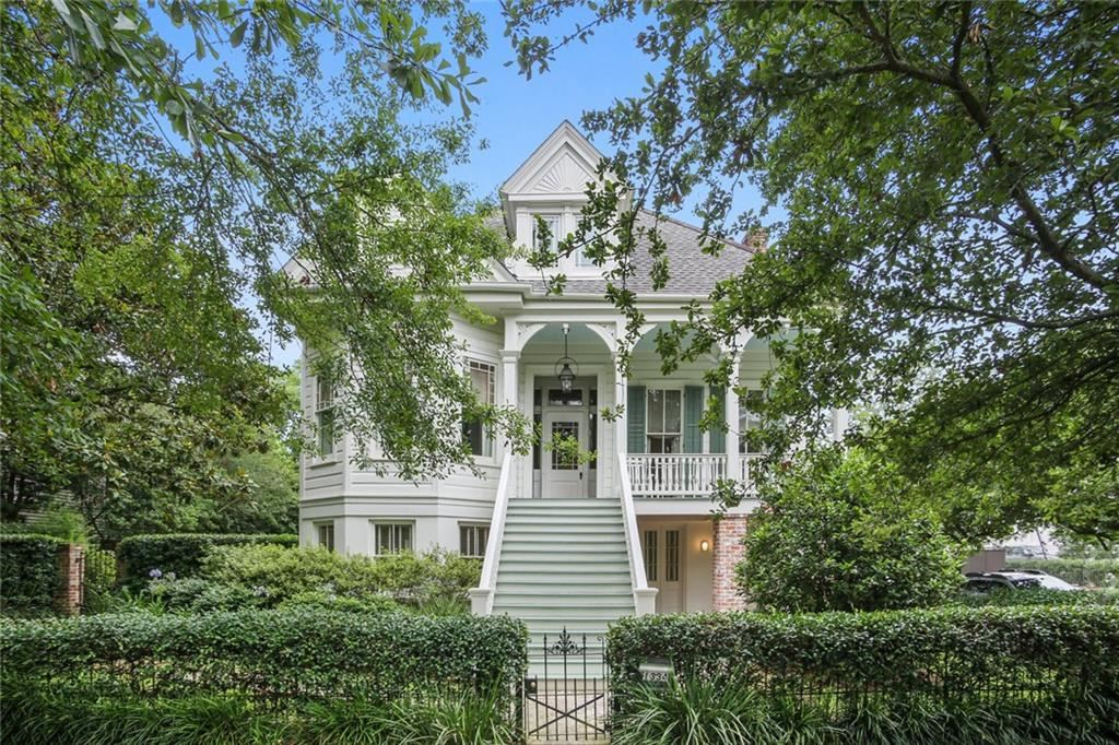 1334 HENRY CLAY Avenue, New Orleans, LA 70118 - #: 2305002