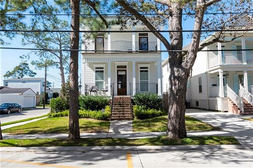 Photo of 6500 FLEUR DE LIS Drive, New Orleans, LA 70124 (MLS # 2240003)