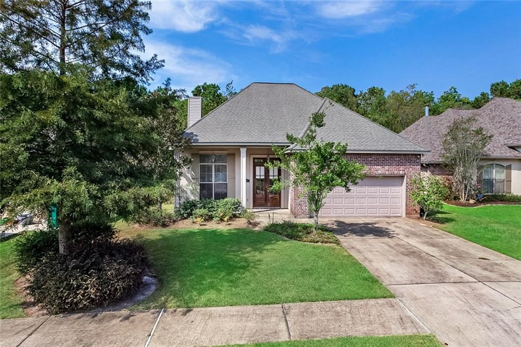 320 S BROWN THRASHER Loop, Madisonville, LA 70447 - #: 2226003