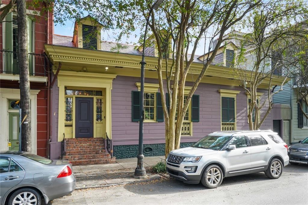 833 ESPLANADE Avenue, New Orleans, LA 70116 - #: 2275003