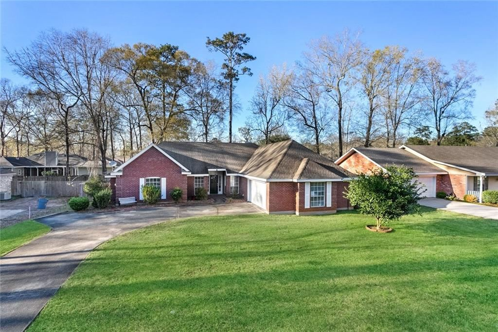 2010 RED OAK Lane, Mandeville, LA 70448 - #: 2246004