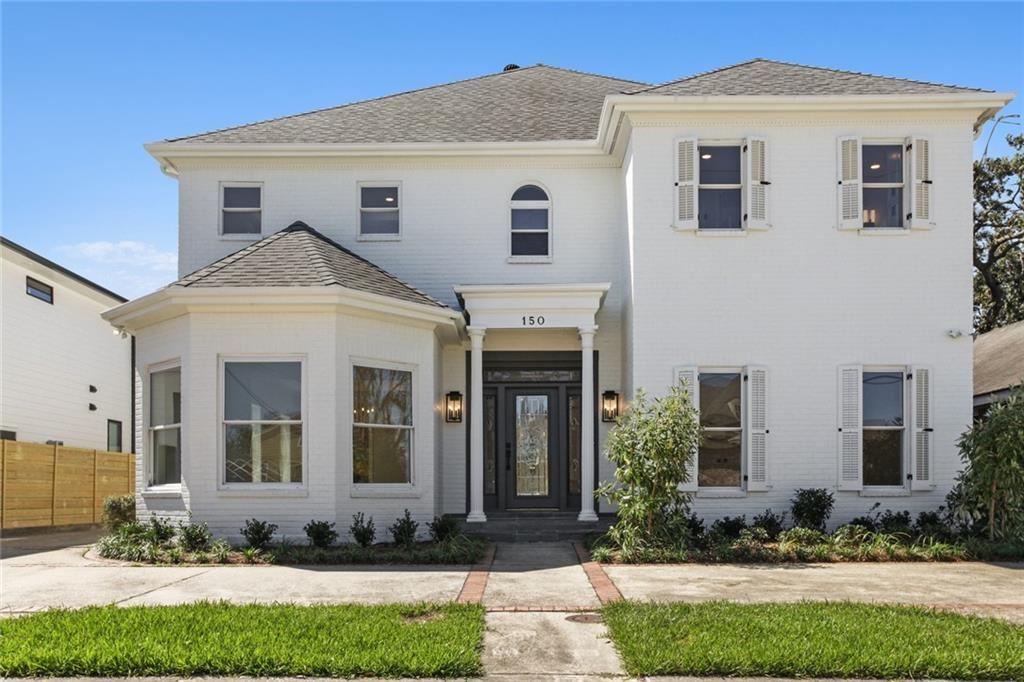 150 SPENCER Avenue, New Orleans, LA 70124 - #: 2314005