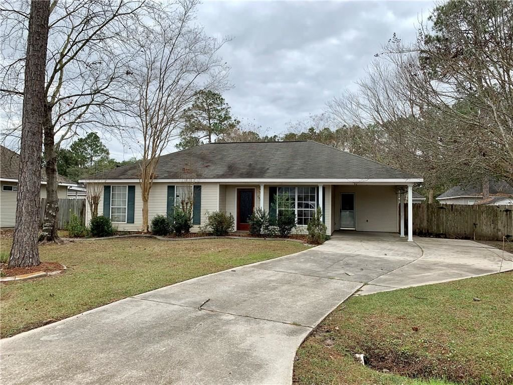 205 W MEADOW Court, Mandeville, LA 70471 - #: 2234006