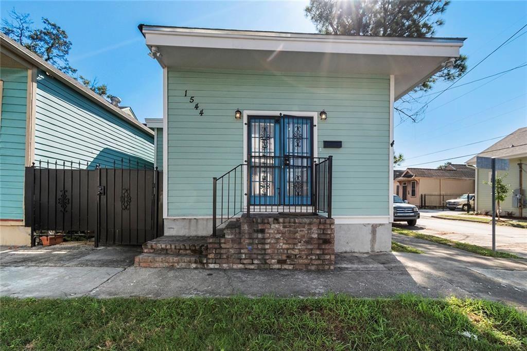 1544 N ROMAN Street, New Orleans, LA 70116 - #: 2274006