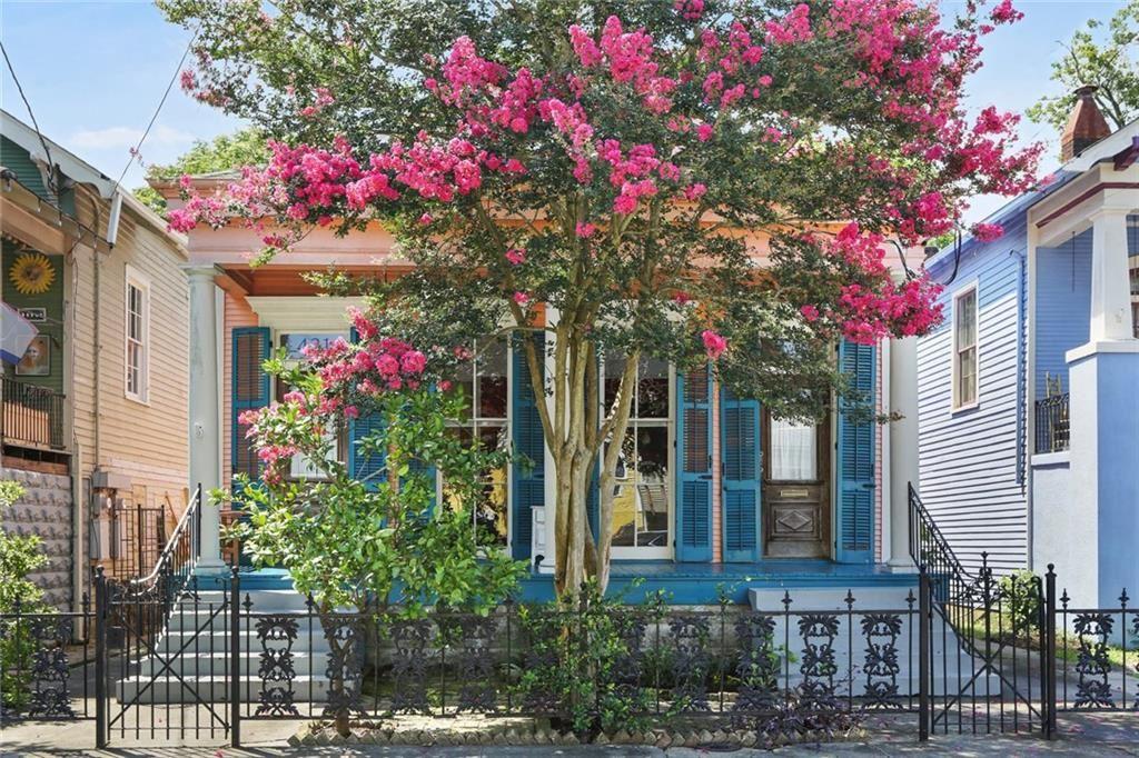 421 ELIZA Street, New Orleans, LA 70114 - #: 2257007