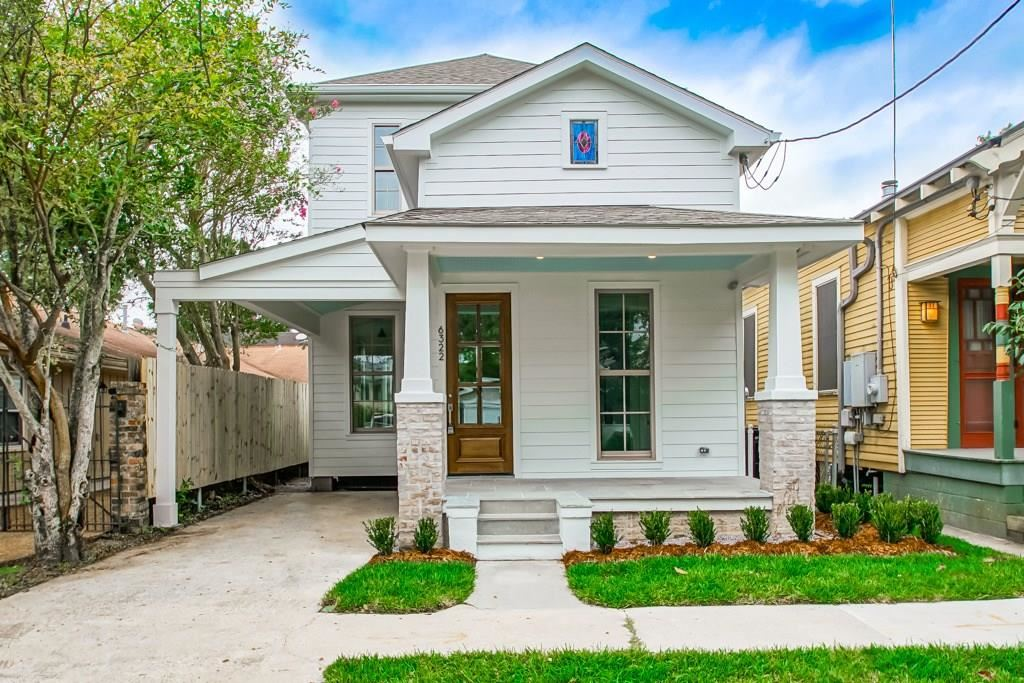 6322 ANNUNCIATION Street, New Orleans, LA 70118 - #: 2269007