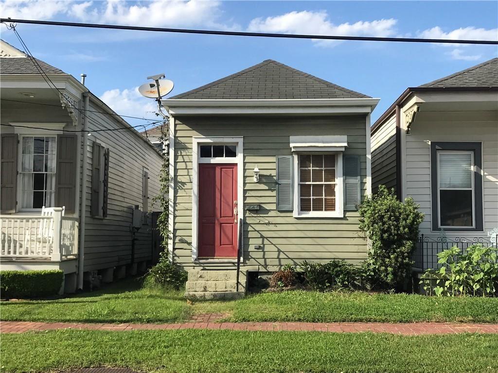 5827 TCHOUPITOULAS Street, New Orleans, LA 70115 - #: 2296007