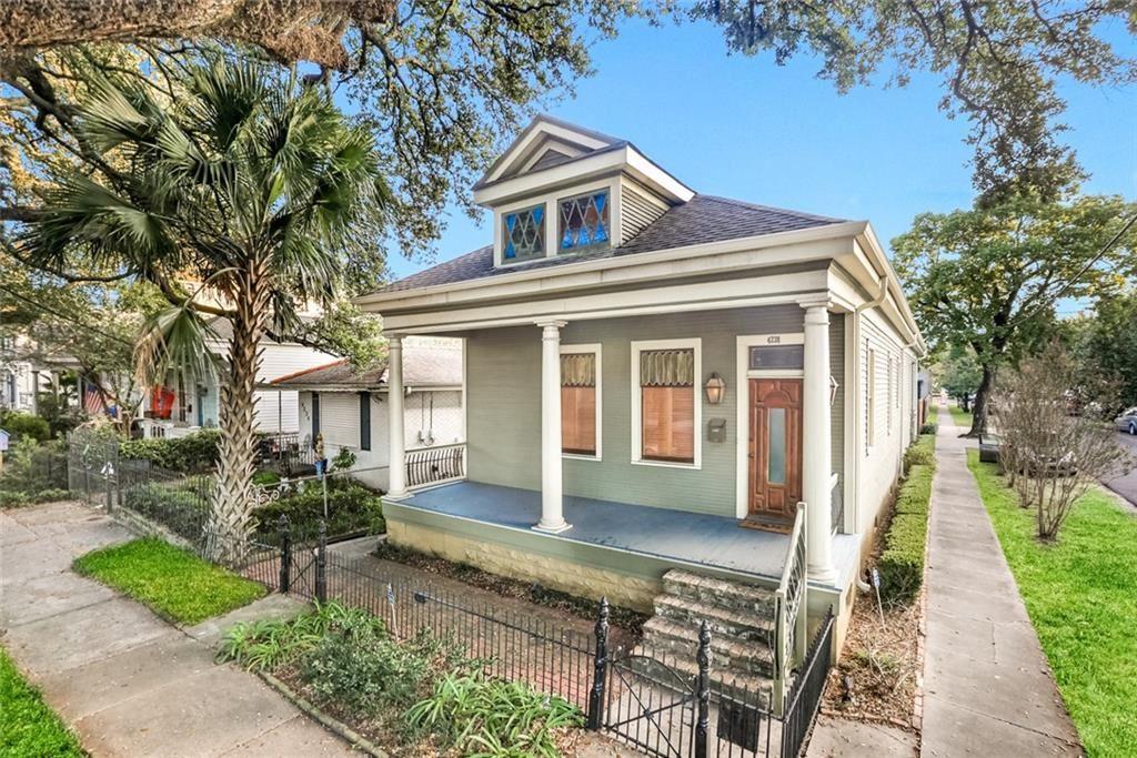 4238 BIENVILLE Street, New Orleans, LA 70119 - #: 2272008