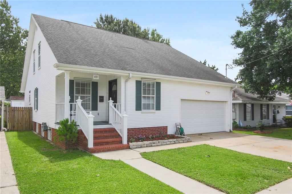 481 GORDON Avenue, Harahan, LA 70123 - #: 2210009