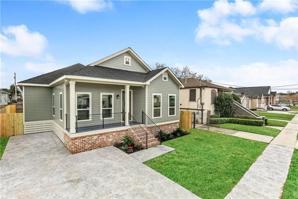 5757 WICKFIELD Drive, New Orleans, LA 70122 - #: 2279009