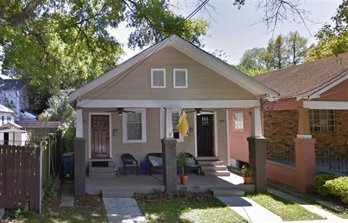Photo of 1625 LOWERLINE Street, New Orleans, LA 70118 (MLS # 2261010)