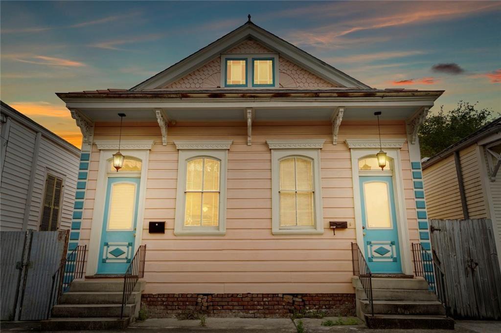 1027 MAZANT Street, New Orleans, LA 70117 - #: 2253014