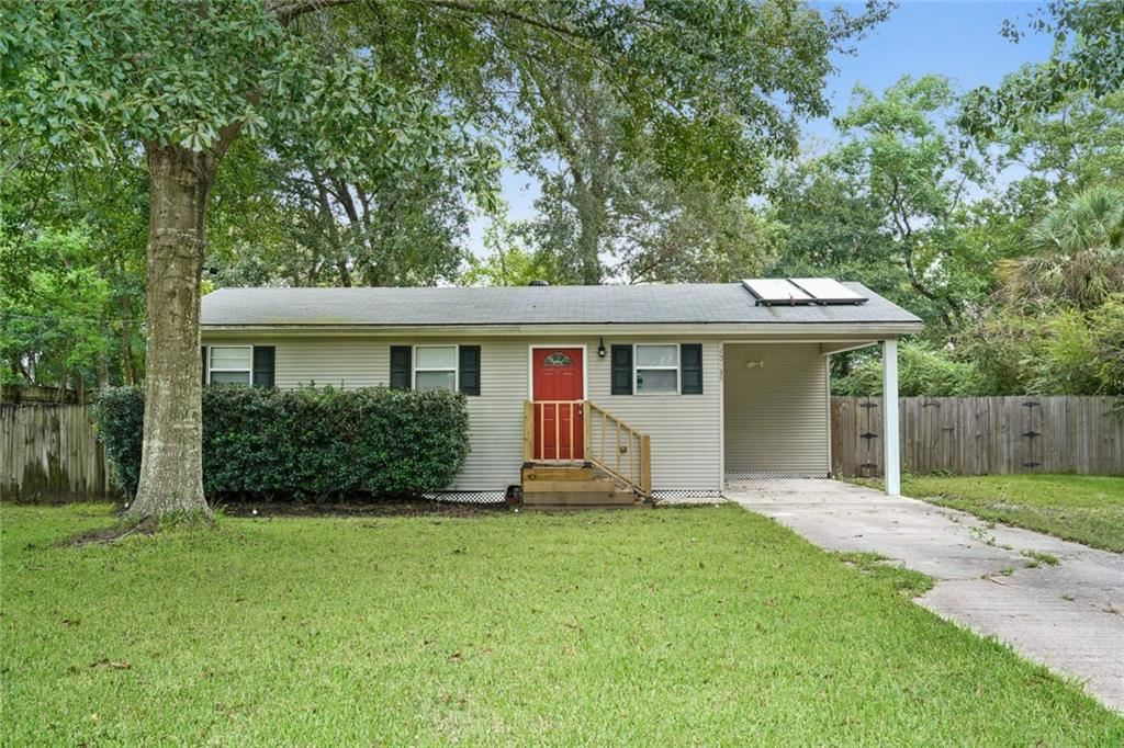 40735 CHINCHAS CREEK Road, Slidell, LA 70461 - #: 2267014