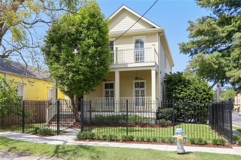 4901 PERRIER Street, New Orleans, LA 70115 - MLS#: 2269014