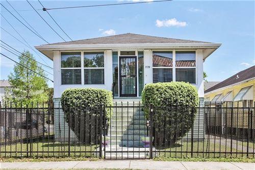 Photo of 3739 GENERAL PERSHING Street, New Orleans, LA 70125 (MLS # 2248015)