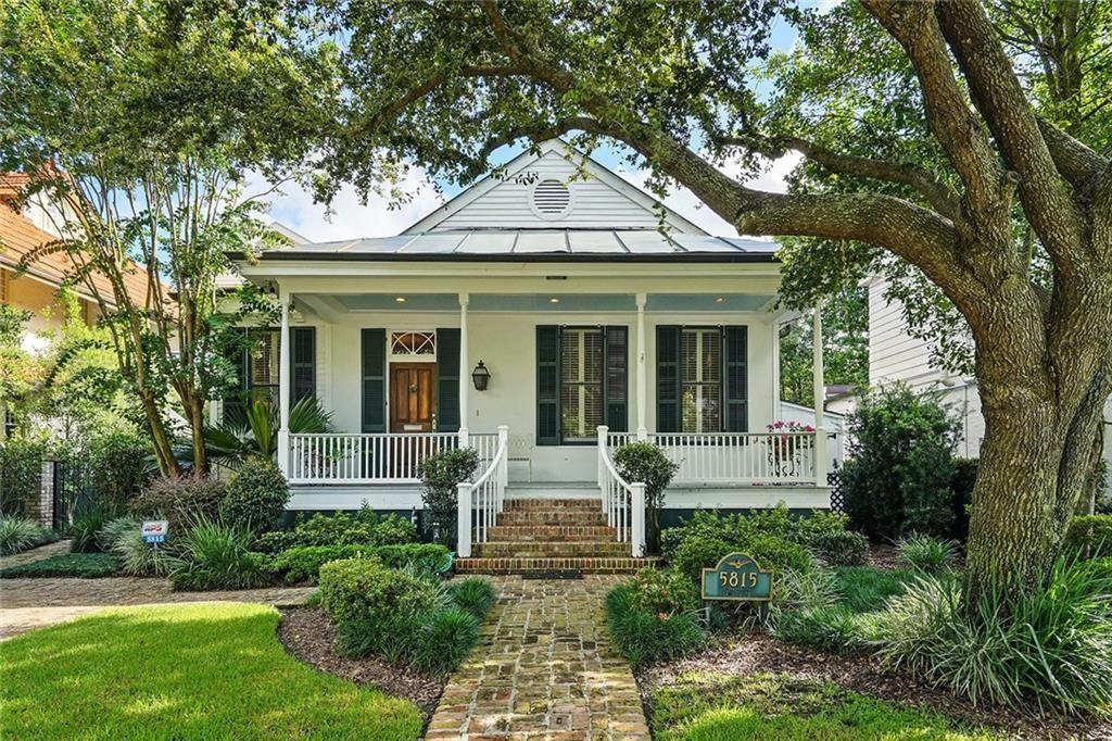5815 HURST Street, New Orleans, LA 70115 - #: 2262015