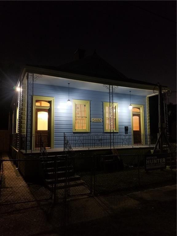5460 DOUGLAS Street, New Orleans, LA 70117 - #: 2273015