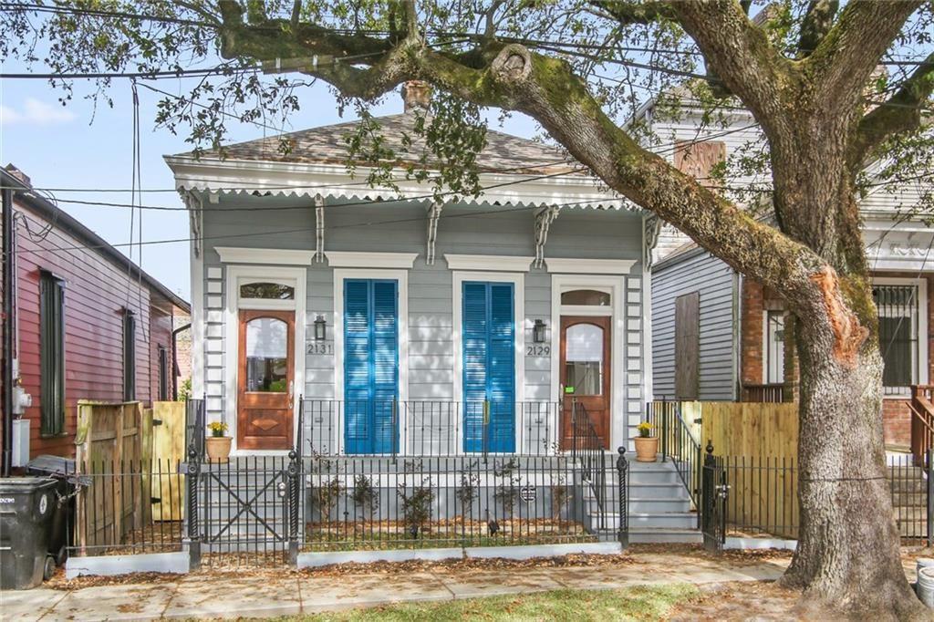2131 JACKSON Avenue, New Orleans, LA 70113 - #: 2251016
