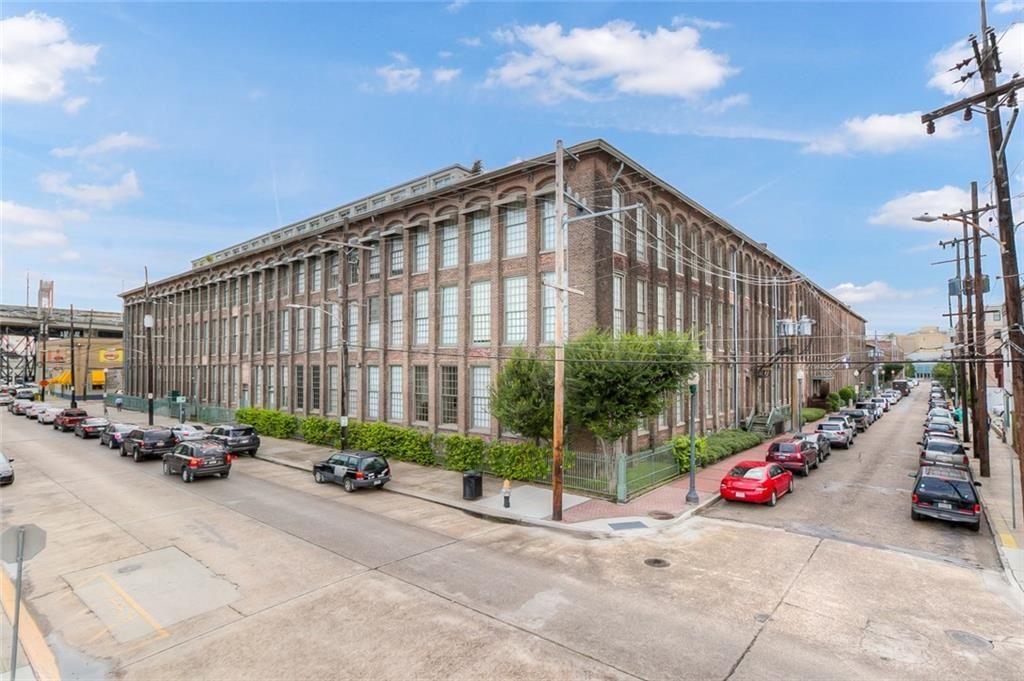 920 POEYFARRE Street #348, New Orleans, LA 70130 - #: 2289016