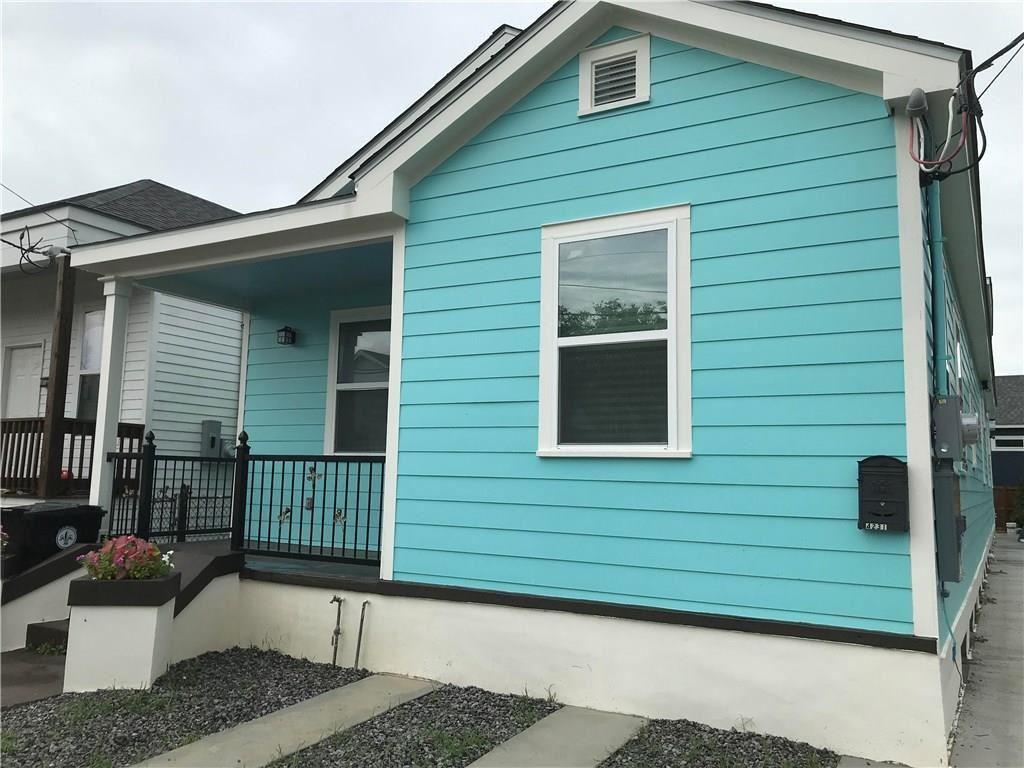 4231 HOLLYGROVE Street, New Orleans, LA 70118 - #: 2262017