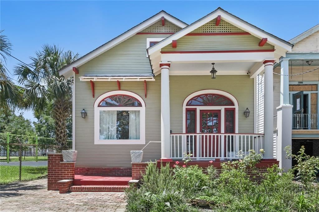 3464 ESPLANADE Avenue, New Orleans, LA 70119 - #: 2310018