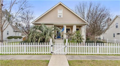 Photo of 1442 NATCHEZ Loop, Covington, LA 70433 (MLS # 2290019)