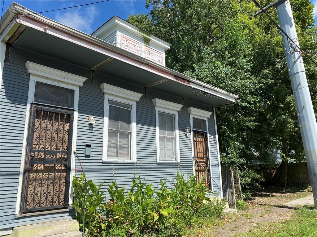 915-17 N ROCHEBLAVE Street, New Orleans, LA 70119 - #: 2271019