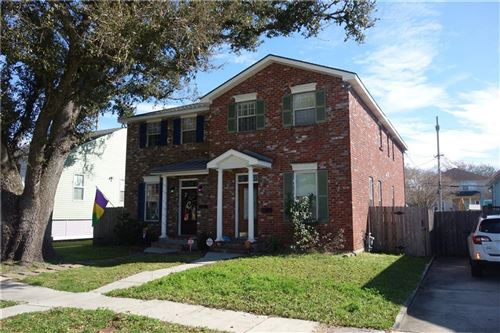 Photo of 6045 COLBERT Street, New Orleans, LA 70124 (MLS # 2285020)