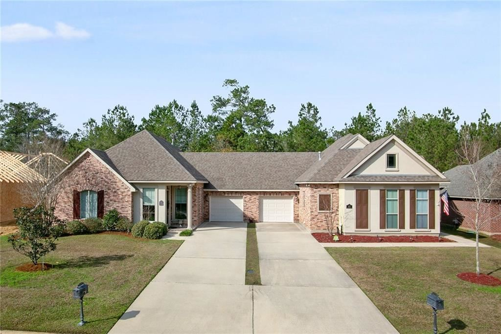 141 CROSS CREEK Drive #A, Slidell, LA 70461 - #: 2237020