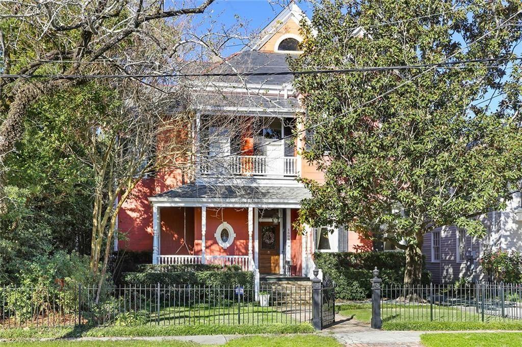 1408 JEFFERSON Avenue, New Orleans, LA 70115 - #: 2283020