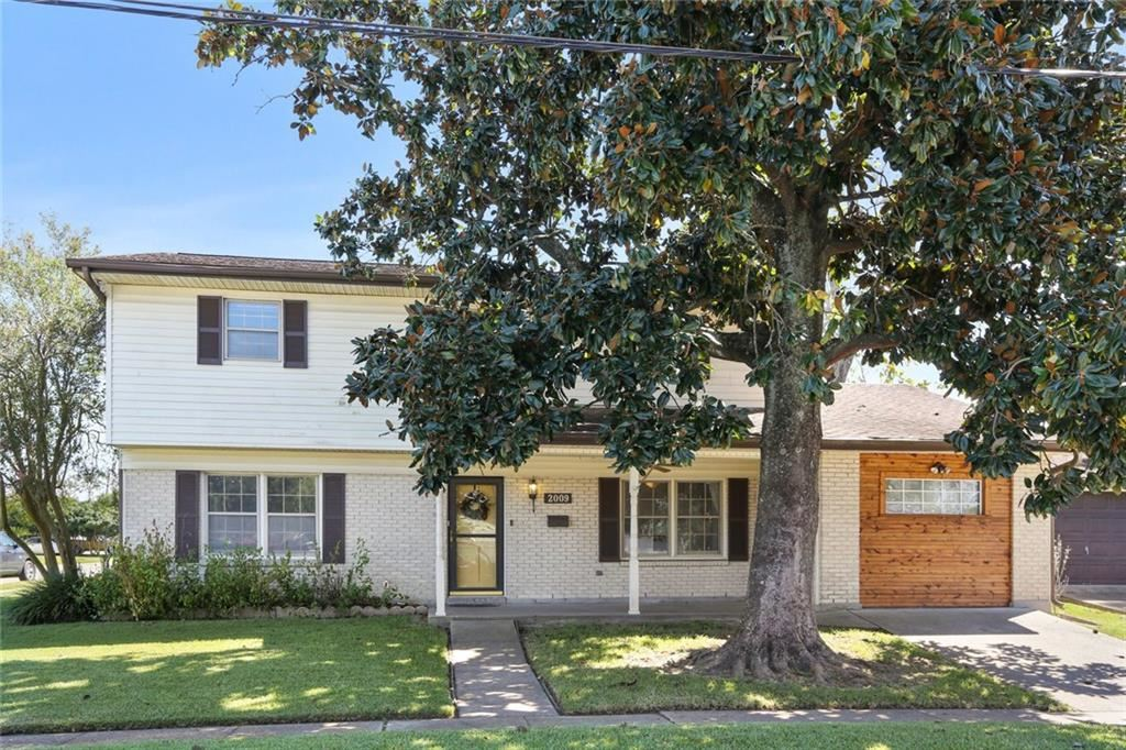 2009 EISENHOWER Avenue, Metairie, LA 70003 - MLS#: 2271021