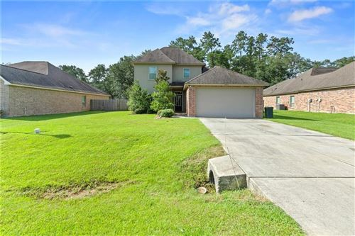 Photo of 24016 SPANISH OAK Avenue, Ponchatoula, LA 70454 (MLS # 2106022)