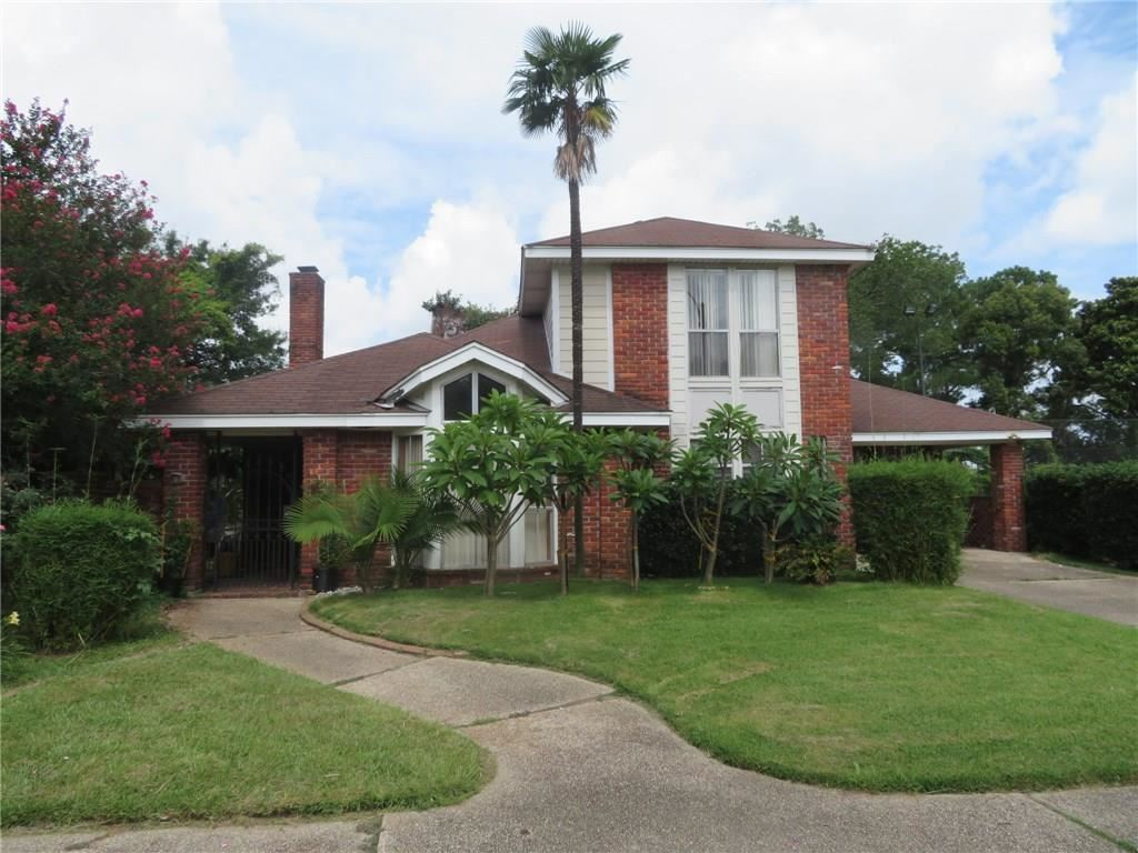 7 PARK TIMBERS Drive, New Orleans, LA 70131 - #: 2259022