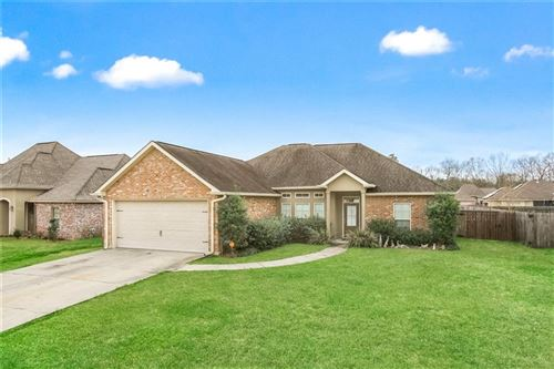 Photo of 40190 OLDE MILL Lane, Ponchatoula, LA 70454 (MLS # 2290023)