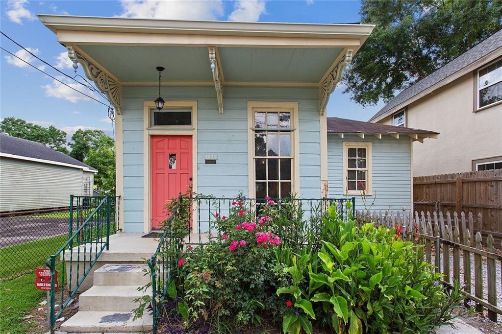 1017 VERRET Street, New Orleans, LA 70114 - #: 2305024