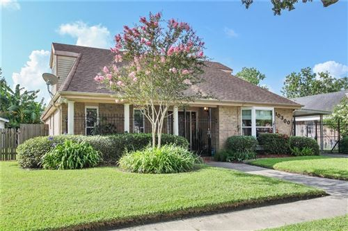 Photo of 10300 CHEVY CHASE Drive, New Orleans, LA 70127 (MLS # 2220025)