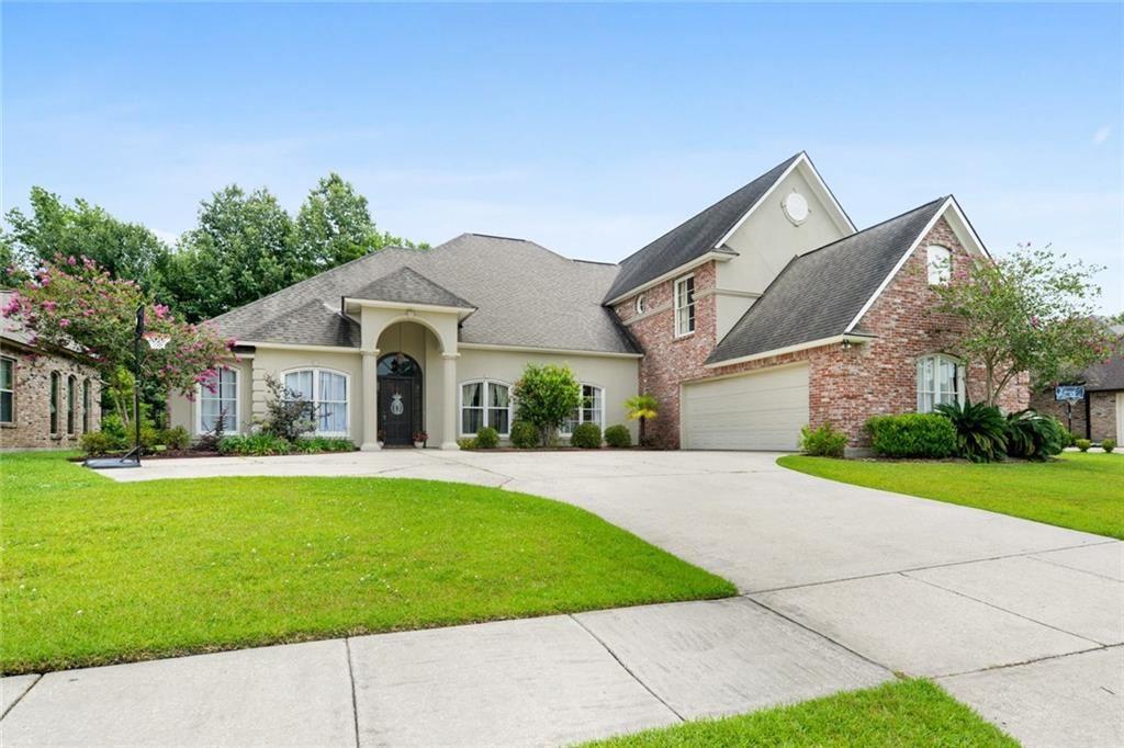 35277 BEVERLY HILLS Drive, Prairieville, LA 70769 - #: 2264025