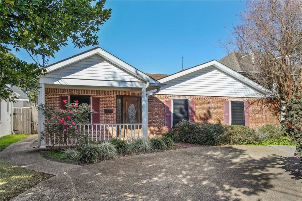 4924 PIKE Drive, Metairie, LA 70003 - #: 2282025