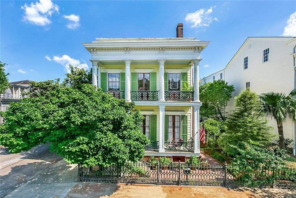 2700 COLISEUM Street, New Orleans, LA 70130 - #: 2205026