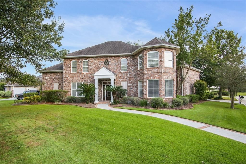33 CYPRESS POINT Lane, New Orleans, LA 70131 - #: 2224026